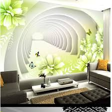 chambre gratuite pas cher livraison gratuite 3d grandes murales tv fond espace