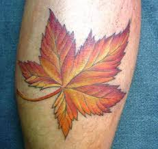 nature tattoo ideas tatring