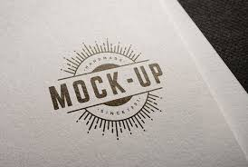 design free logo download 40 best free logo mockups 2018 onbootstrap