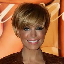 Kurzhaarfrisuren Damen Blond by 25 Best Ideas About Kurzhaarfrisuren Damen Bilder On