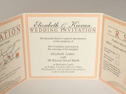 folding wedding invitations tri fold wedding invitations tri fold wedding invitations for