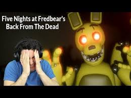 fnaf fan made games for free most unfair free roam fnaf fan game five nights at fredbear s