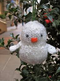 70 best knitting ornaments images on knit