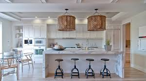 Modern Pendant Lighting For Kitchen Drum Pendant Lighting Kitchen Industrial With Aluminum Backsplash