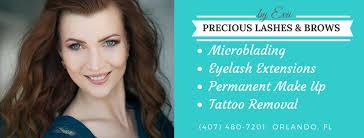 microblading orlando fl precious lashes u0026 brows professional