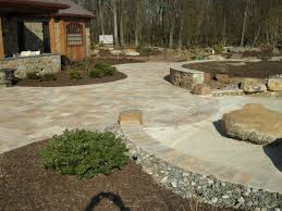 Limestone Patio Pavers by Patio Gallery Gothic Stone