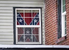 Confederate Flag Rear Window Decal Osu Student Identified Oswalt As Sticker Suspect In July