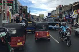 The Latest Terrorist Lanka 7 Keys To Traveling Without Fear Despite Terrorist Attacks