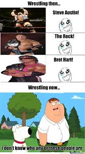 Wwf Meme - wwe wwf wtf by mysteriofir meme center