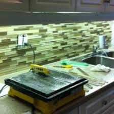 Green Kitchen Backsplash Tile Green Kitchen Backsplash Should You Choose Green Kitchen