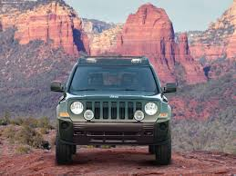 jeep sports car concept jeep patriot concept 2005 pictures information u0026 specs