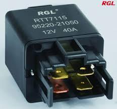 95220 21050 automotive relay car relay 12v 24v relay shop for sale
