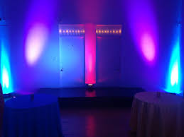 uplighting rentals new york up lighting rental