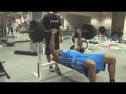 How Much To Bench All Access Kevin Durant Bench Press 315 Lbs Workout Youtube