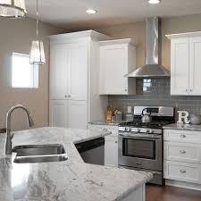 white maple kitchen cabinets kitchen amazing shaker style kitchen cabinets white maple shaker