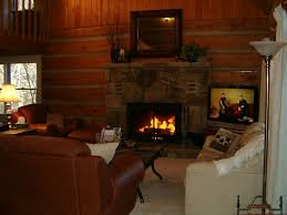 quail u0027s retreat a luxury log cabin w view vrbo