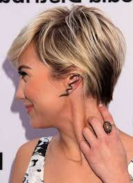 how tohi lite shirt pixie hair blonde pixie haircuts with highlights my style pinterest