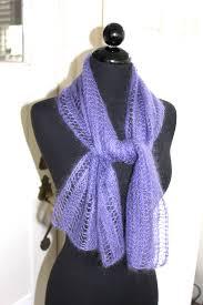 knitting pattern for angora scarf absolute knits rowan s kidsilk haze free lace scarf pattern
