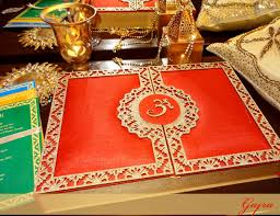 indian wedding gift box luxury invitations for a royal indian wedding myshaadi in