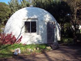 Dome Home by File California Dome House Jpg Wikimedia Commons