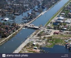 New Orleans Katrina Flood Map by Katrina Flooding Stock Photos U0026 Katrina Flooding Stock Images Alamy