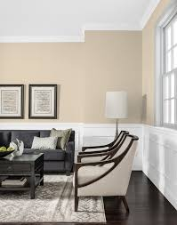 this stunning neutral is appropriate for an open floor plan very