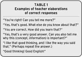 extending english language learners u0027 classroom interactions using