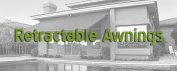 Contemporary Retractable Awnings Retractable Awnings In Central Pa Conservation Concepts