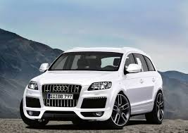 Audi Q7 Diesel - audi q7 tdi car pictures specs hd cool cars wallpapers