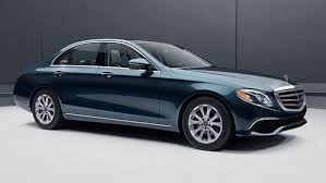 mercedes e class 2018 e 300 sedan mercedes