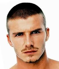 short mid hair pushed behind ears best haircuts for men