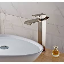 Black Faucets For Bathroom Image Of Black Faucets For Vessel Sinks Attractive Bathroom