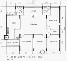 floor plans for 838 yishun street 81 s 760838 hdb details srx
