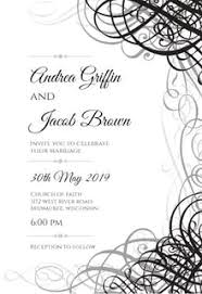 invitation wedding template new wedding invitation free templates wedding invitation design