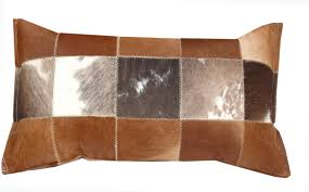 Pillows For Brown Sofa by Decorating Brown Leather Replacement Sofa Cushions With Rug And