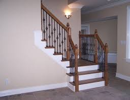kids awesome lowes vinyl stair railing kits noticeable porc
