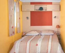 chambre avec normandie location mobil home 2 chambres normandie camping le grand large