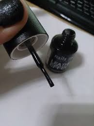 review u0026 look nails inc noho leather effect my in gene ous life