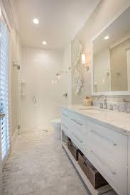 san diego carrara marble vanity bathroom contemporary with wooden