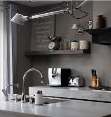 cuisine gris taupe la cuisine couleur taupe on l adore deco cool