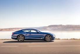 new bentley 4 door 2019 bentley continental gt gear patrol