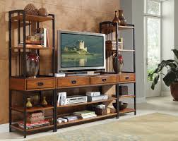 home styles modern craftsman 3pc gaming entertainment center 5050 34