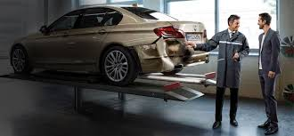 bmw of bmw certified collision center