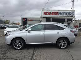 2013 lexus rx 350 for sale toronto used 2013 lexus rx 350 for sale oakville on