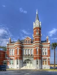 old city hall golden isles