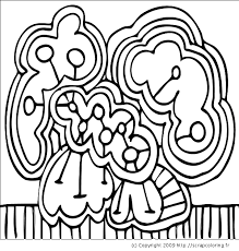 Turn Drawings Pictures Coloring Pages