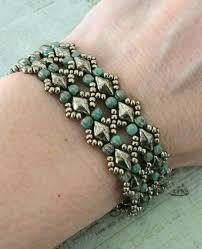 beading bracelet tutorials images 465 best bead weaving tutorials images bead weaving jpg