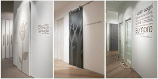 store interior design flagship store milano