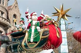 Thanksgiving November 26 In Focus Thanksgiving Parade Floats Through Nyc Photos And Images