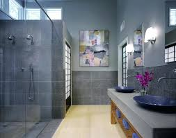 blue and gray bathroom ideas blue gray bathroom tile ideas and pictures blue and grey bathroom